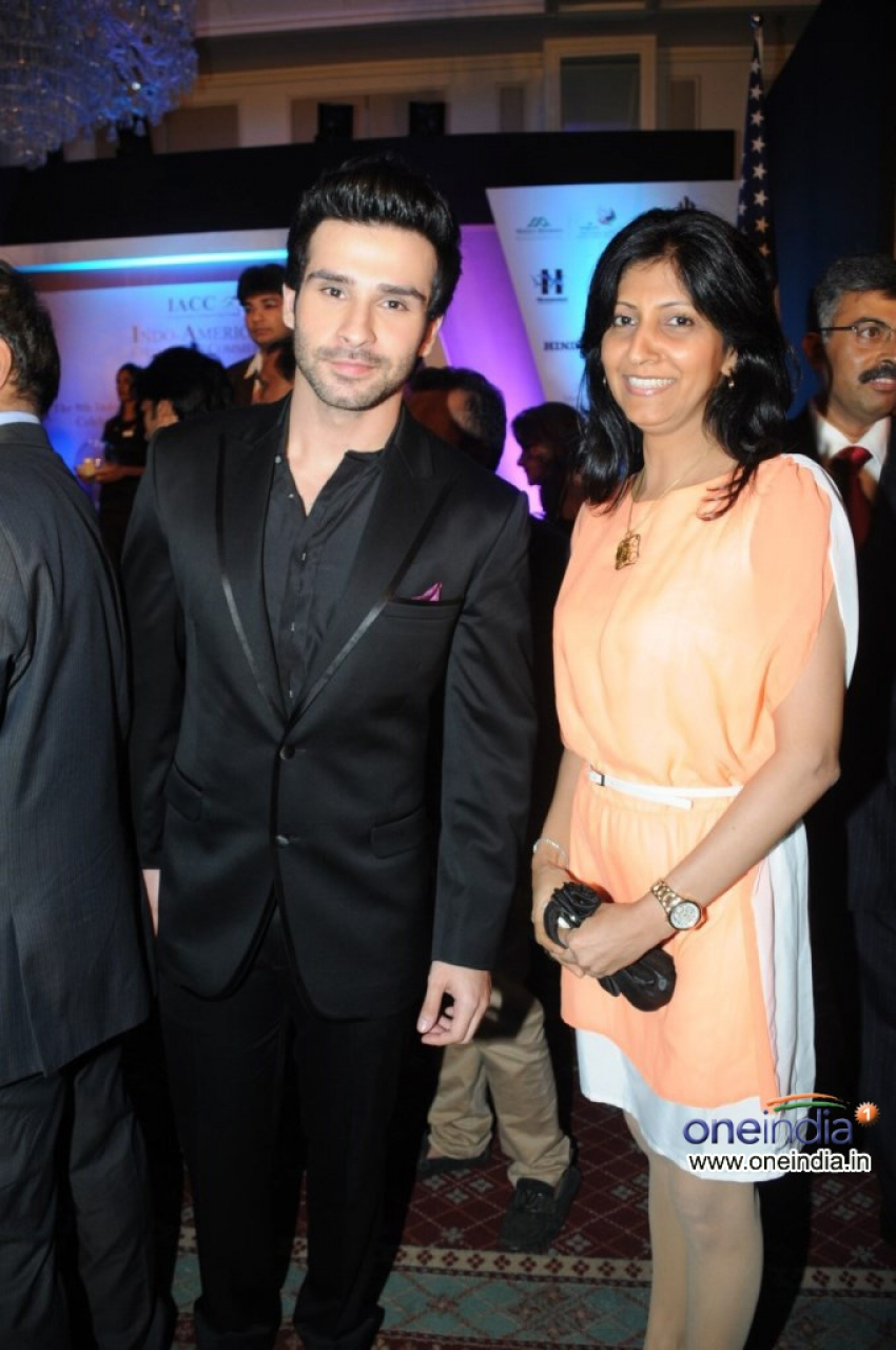 9th Indo American Corporate Excellence Awards 2013 Photos