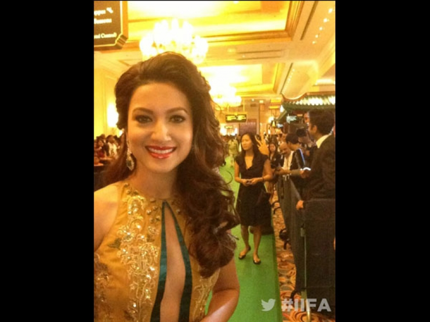 Best Dressed at IIFA Awards 2013 Photos