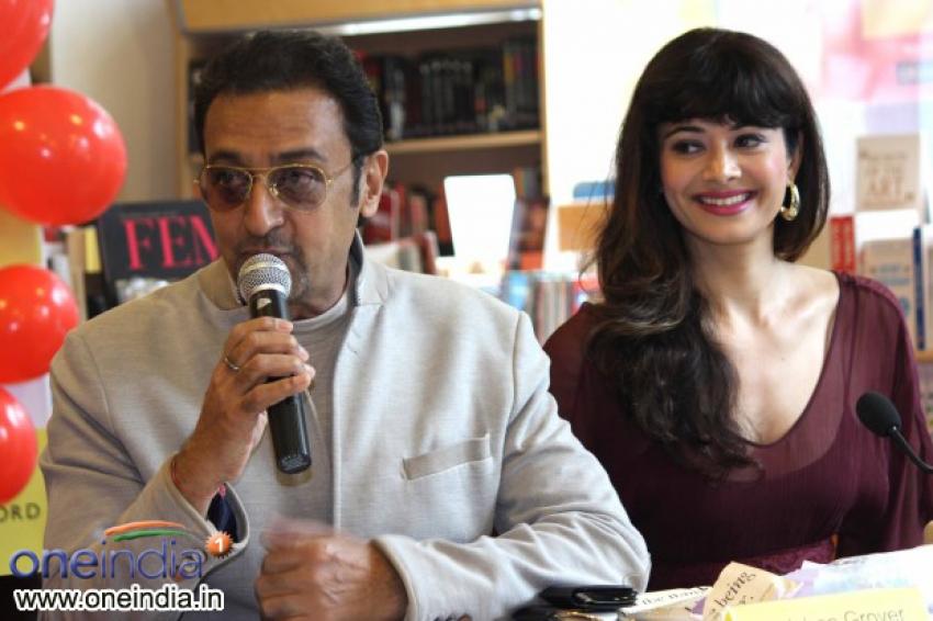 Launch of Shriya Sekhsaria's book One Photos