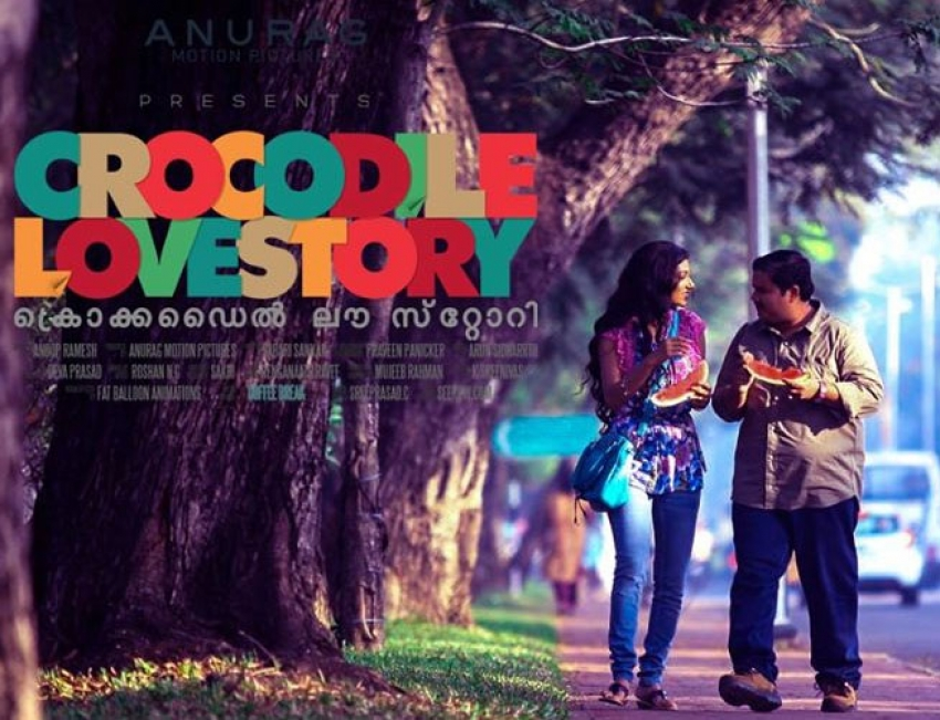 Crocodile Love Story Photos Hd Images, Pictures, Stills, First Look Posters Of -1992
