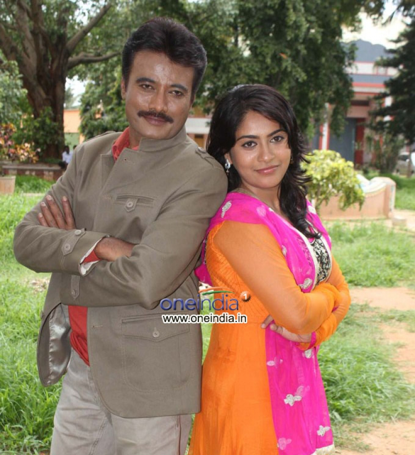 Ee Hrudaya Kannada Film Launch Photos