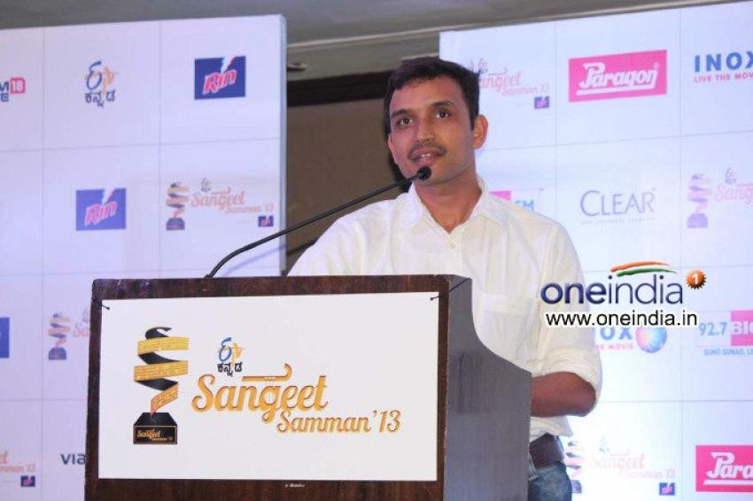 ETV Kannada Sangeet Samman Photos