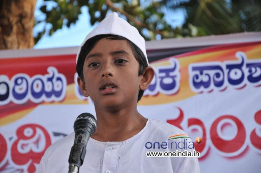 Gandhi Jayanthi Photos