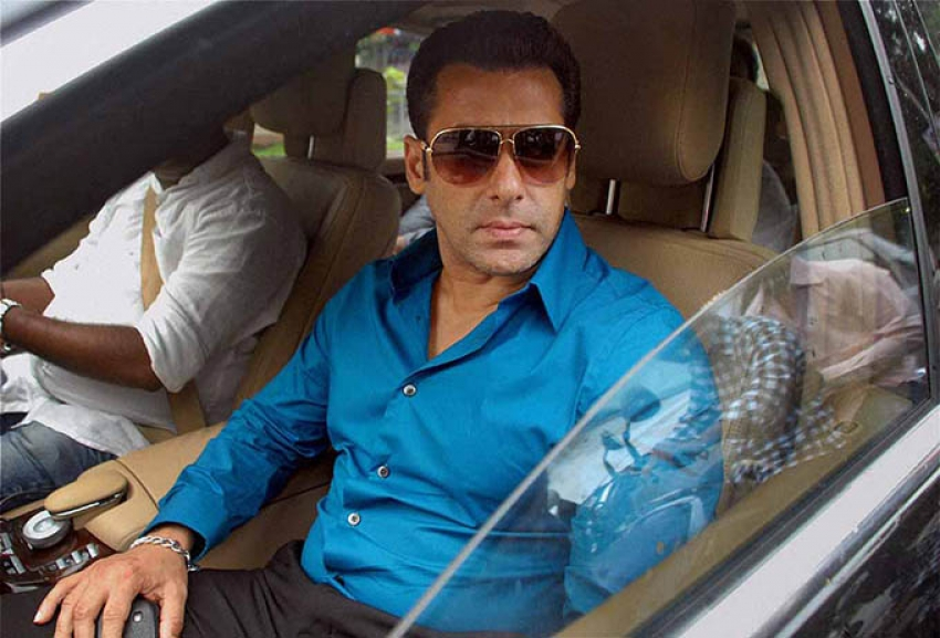 Hit-and-run Case: Salman Khan day at court Photos