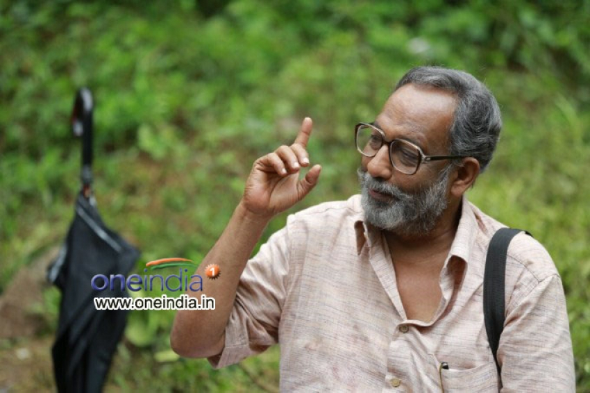 Nedumudi Venu Photos