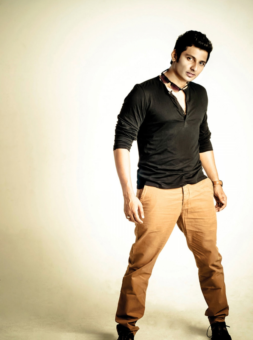 Jiiva Photos [HD]: Latest Images, Pictures, Stills of Jiiva