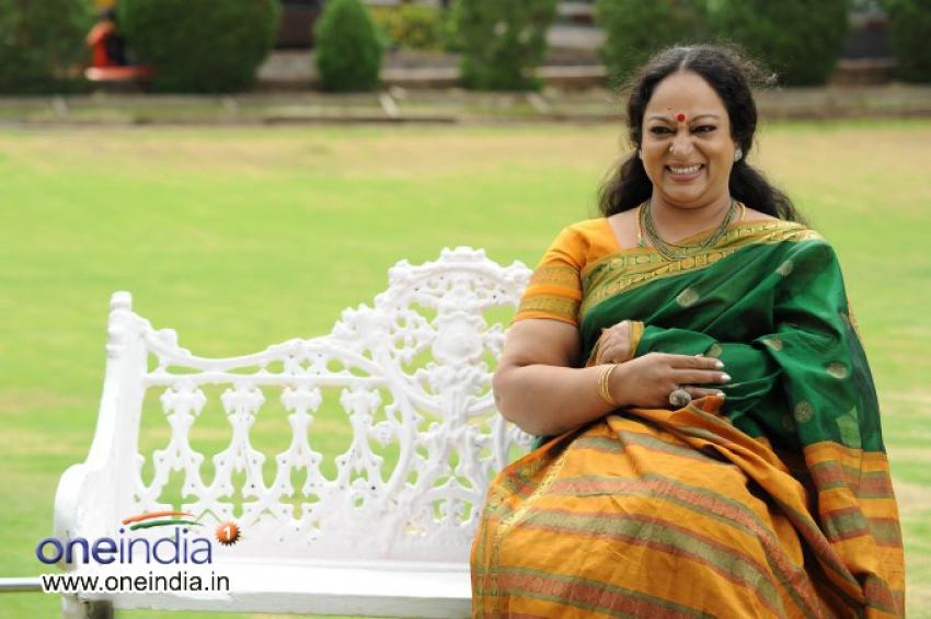 Nalini Photos
