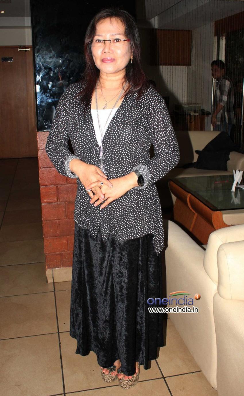 Press conference of film Ek Bura Aadmi Photos