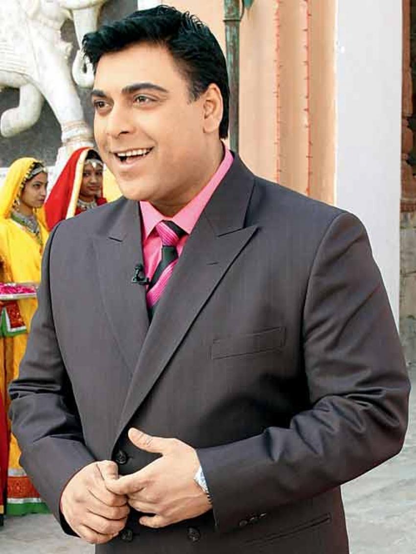 Ram Kapoor Photos