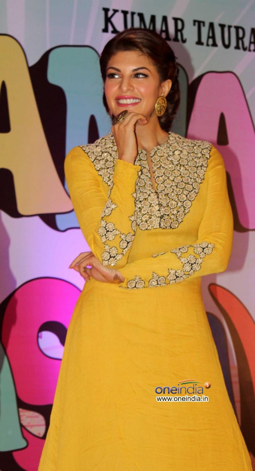 Ramaiya Vastavaiya Film Jadoo Ki Jhappi Song Launch Photos