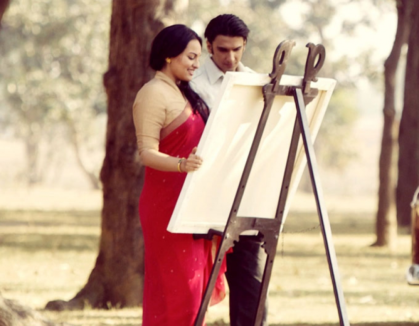 Lootera Photos