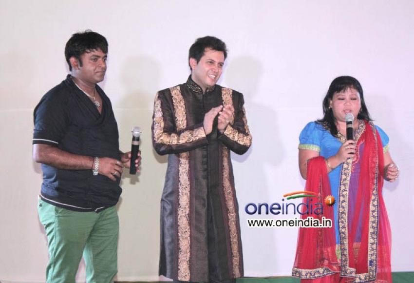Shweta Tiwari and Abhinav Kohli Mehandi Ceremony Photos