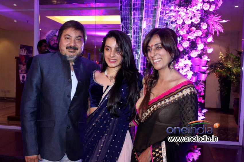 Photos - Shweta Tiwari ties knot with Abhinav Kohli Photos