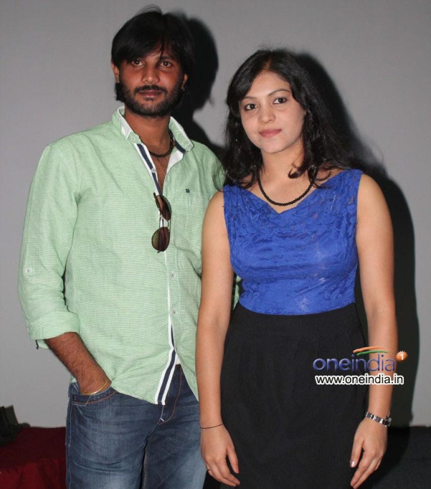 Suri Gang Audio Release Photos