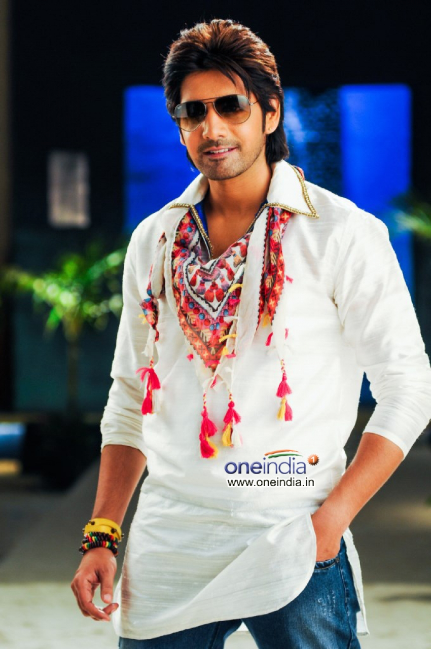 Sushanth Photos