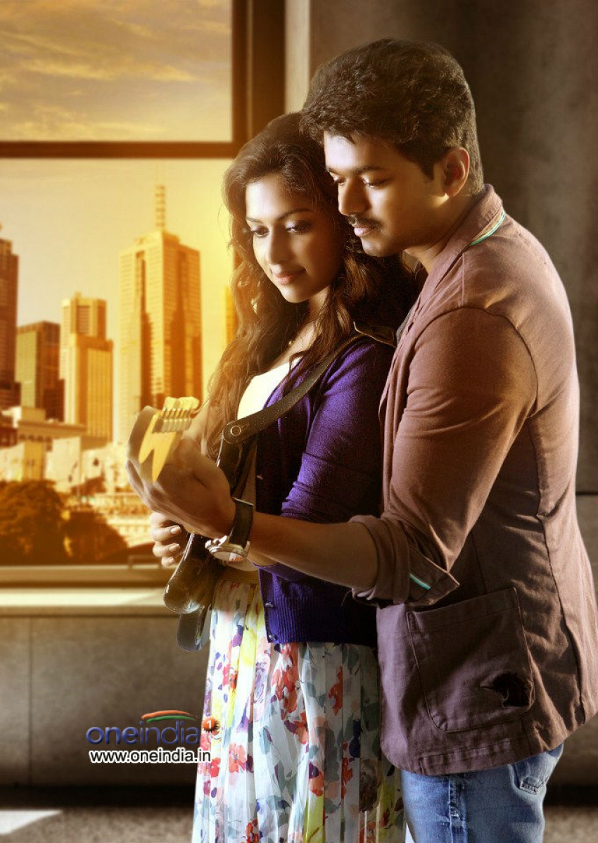 Thalaivaa Photos Hd Images Pictures Stills First Look Posters Of