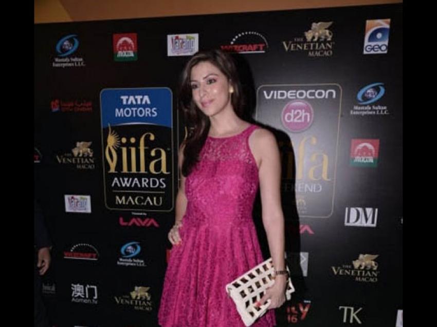 Worst Dressed at IIFA Awards 2013 Photos