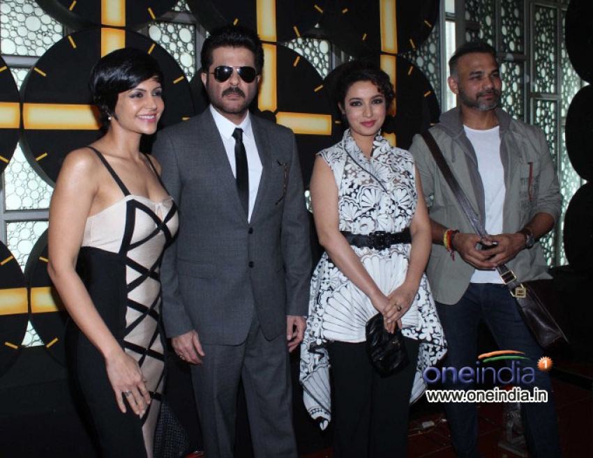 Anil Kapoor's 24 Series Launch Photos