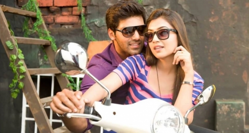 Raja Rani Photos Hd Images Pictures Stills First Look Posters Of