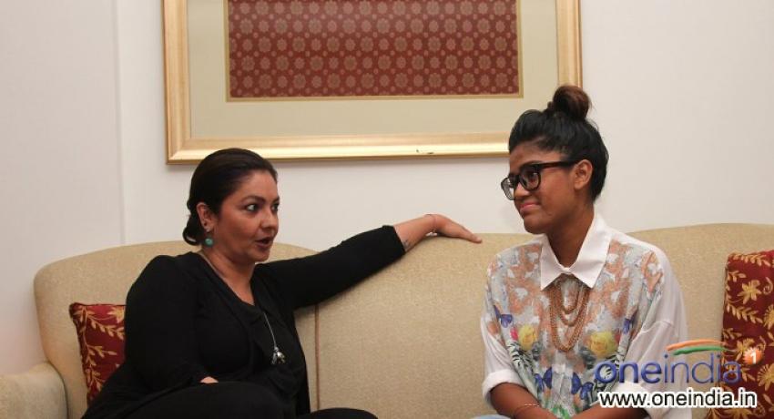 Pooja Bhatt gets Maldives singer for Jism 3 Photos