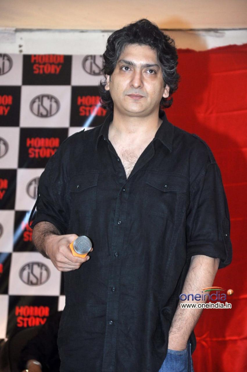 Trailer Launch of Vikram Bhatt's film Horror Story 2013 Photos