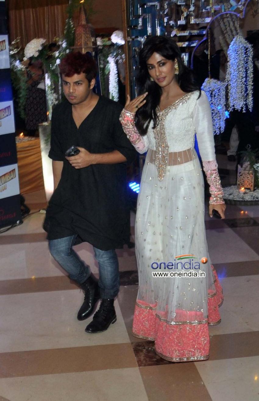 Ekta Kapoor's Iftar party 2013 Photos