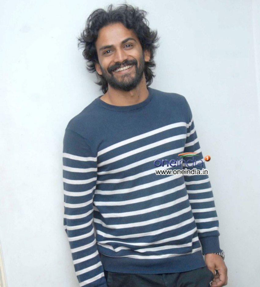 Dhananjay Photos