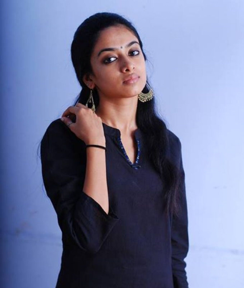 Gauthami Nair Photos