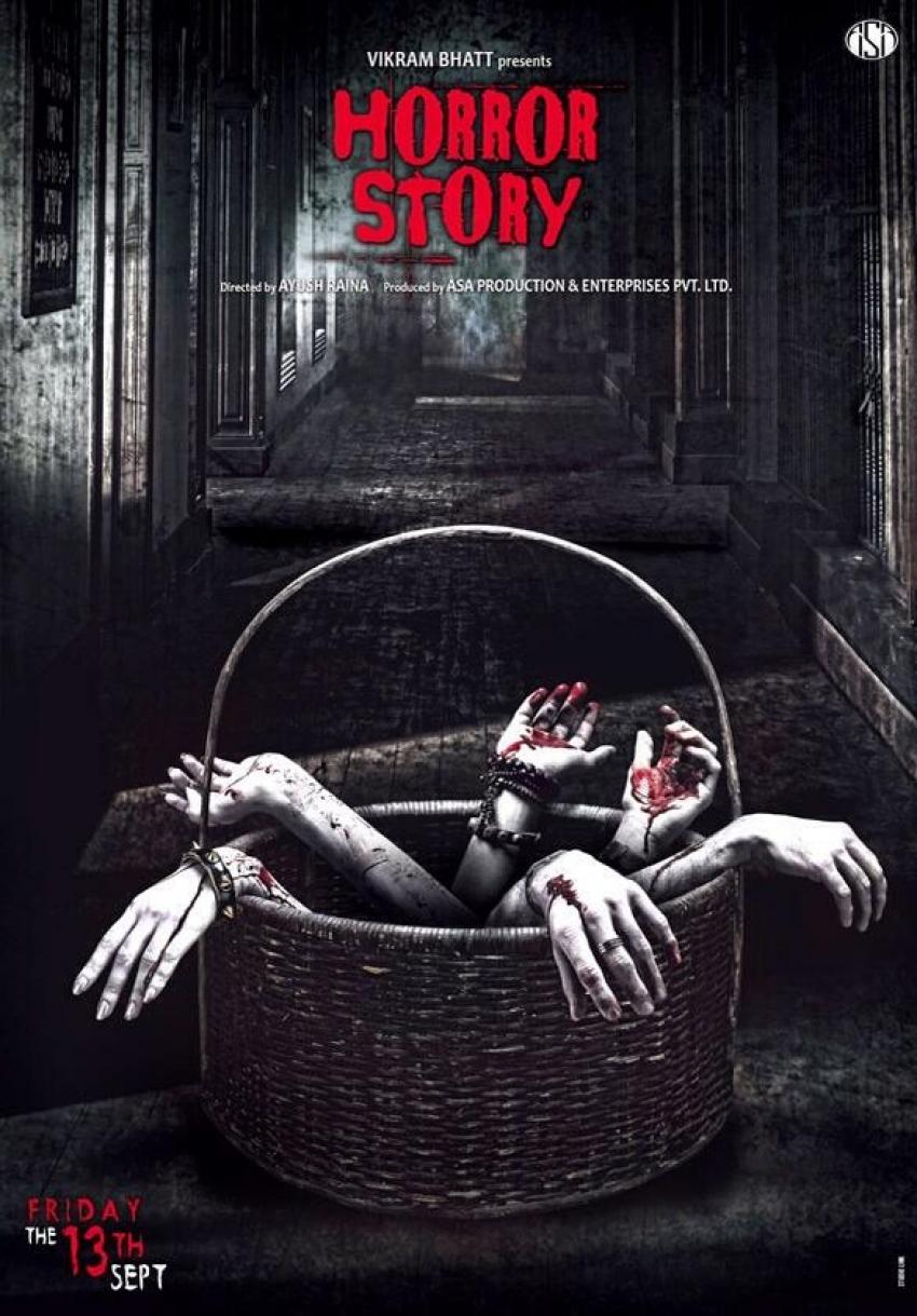 Horror Story Photos