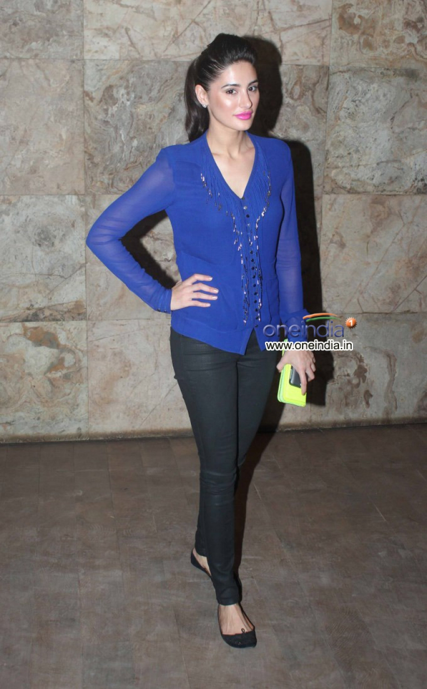 Special Screening of Madras Cafe Photos