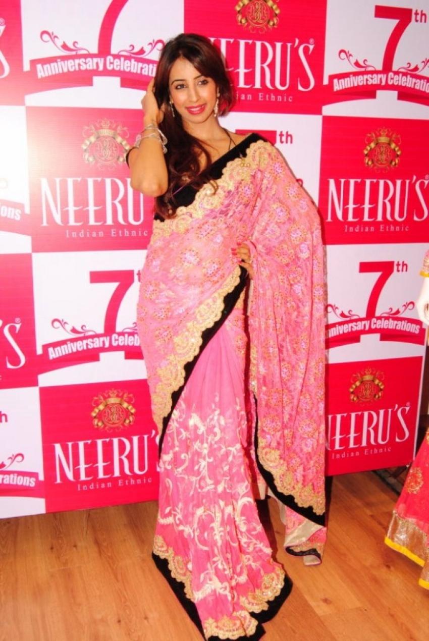Neerus Elite 7th Anniversary Celebrations Photos