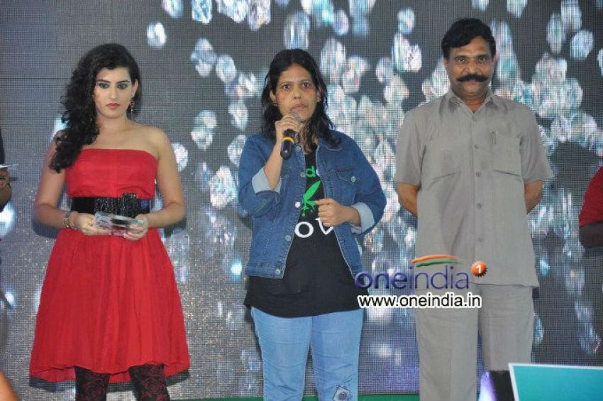 Panchami Audio Launch Photos