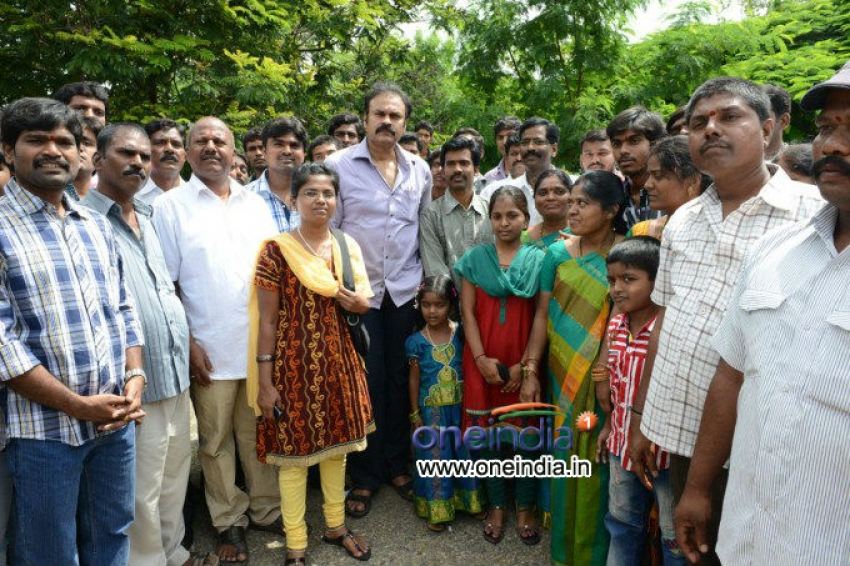 Pawanism Movie Launch Photos