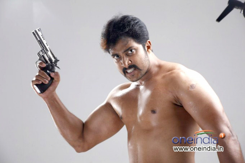 Prem Kumar (Kannada Actor) Photos