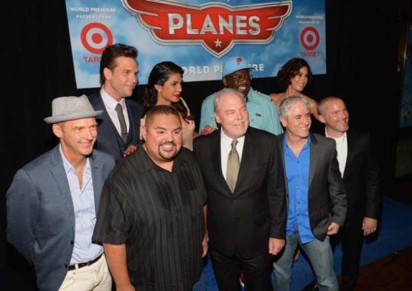 Planes film Premiere Photos