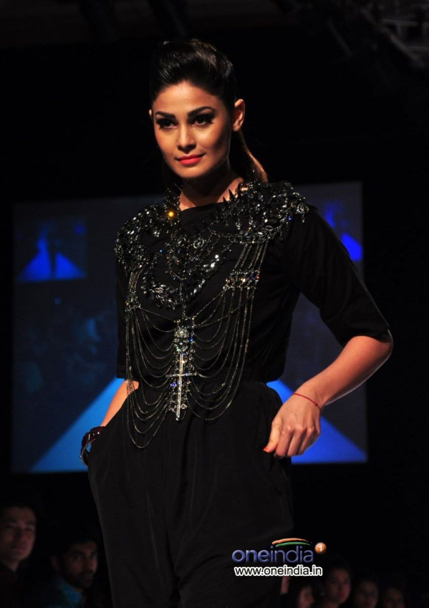 Celebs Walks The Ramp At Lakme Fashion Week Winter/Festive 2013 Photos