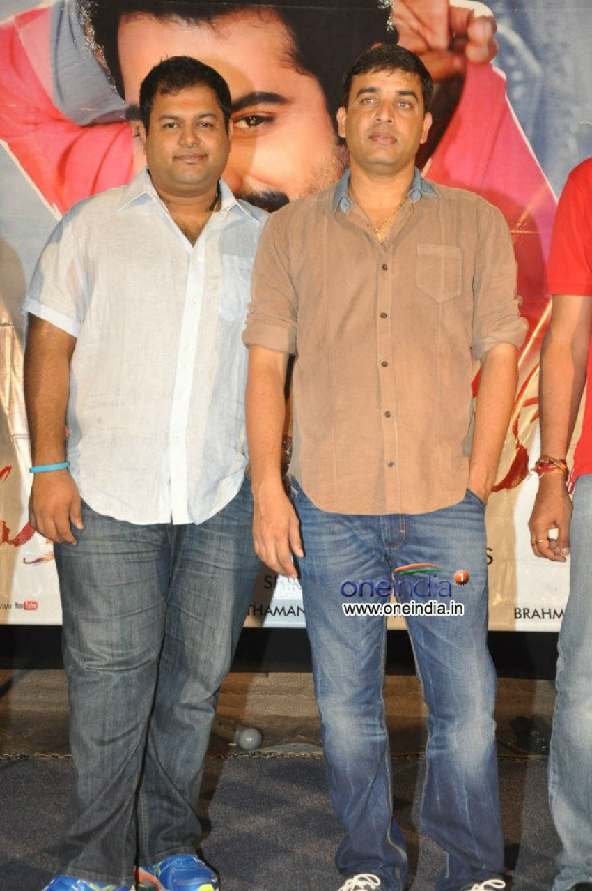 Ramayya Vastavayya Movie Press Meet Photos