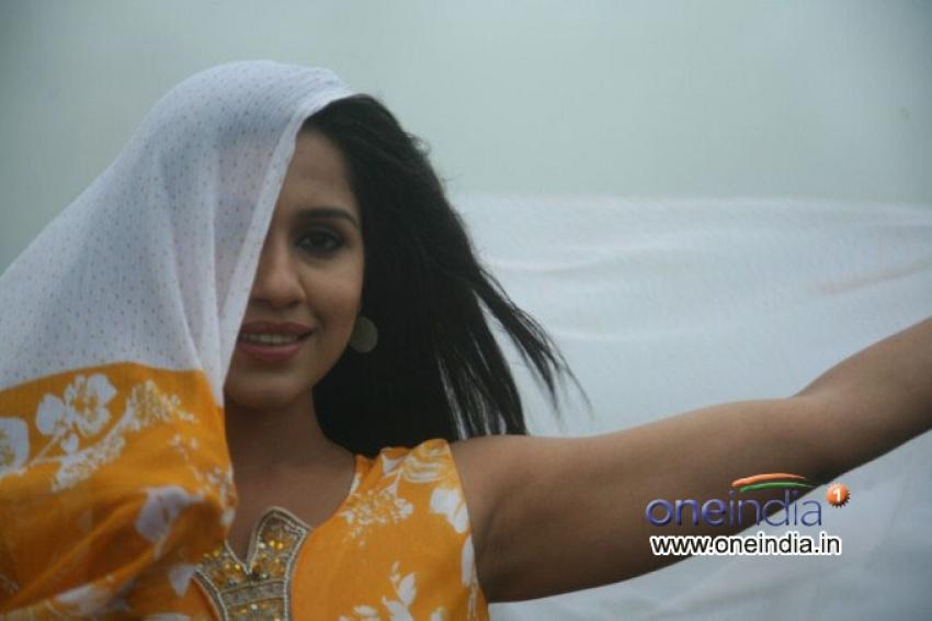 Ranjini Haridas Photos