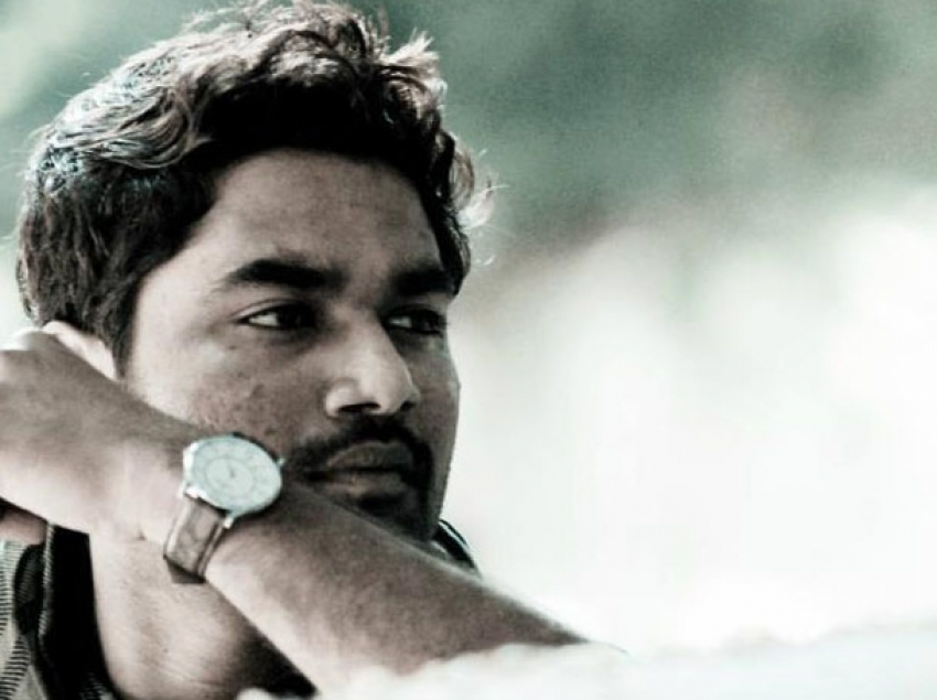 Saradh Reddy Photos