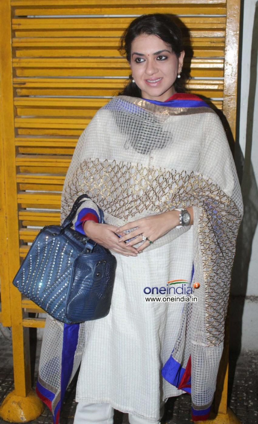 Special screening of Once Upon A Time In Mumbai Dobaara Photos