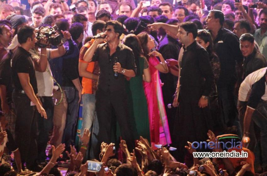 Sachin Ahir's Dahi Handi Celebration Photos