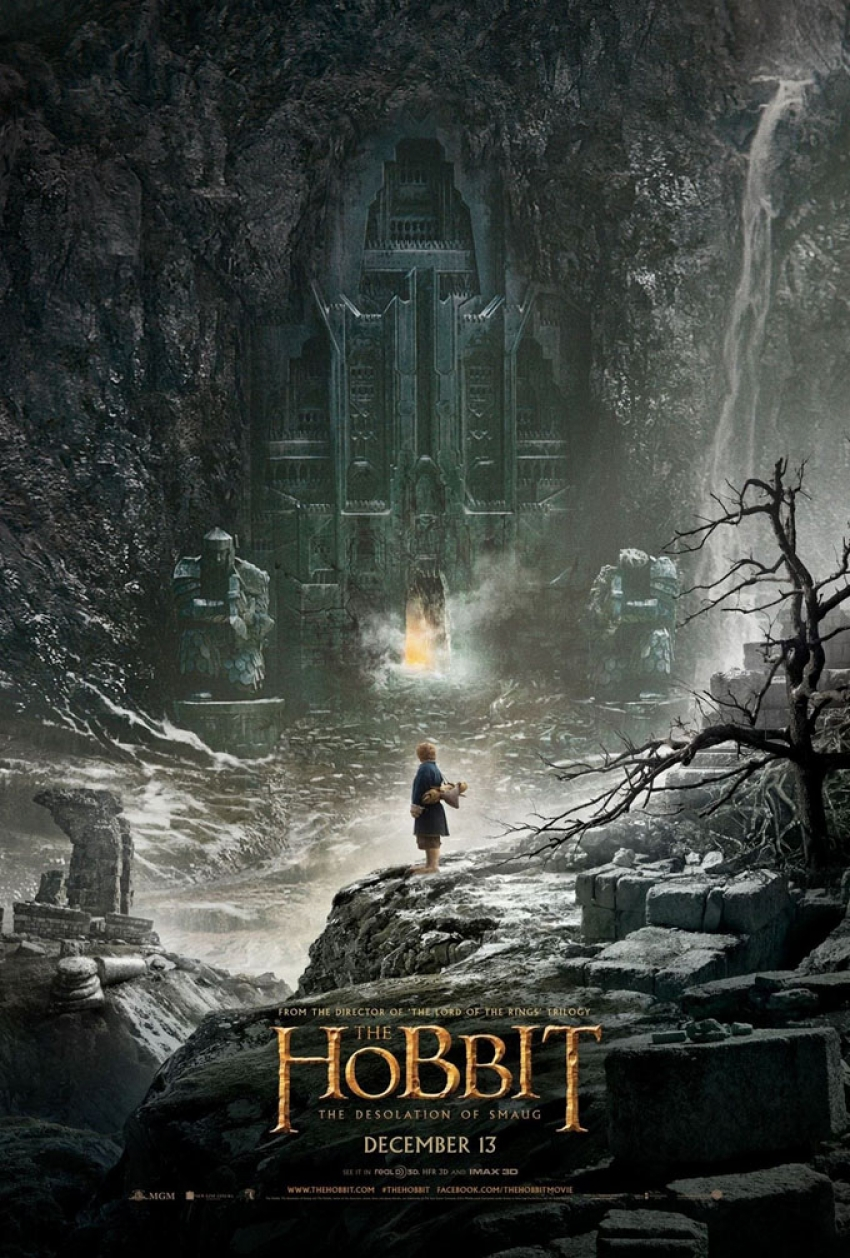 The Hobbit The Desolation of Smaug Photos