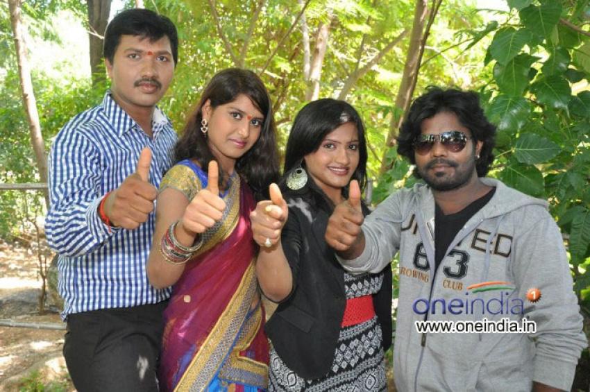 Devudu Deyyam Manishi Movie Launch Photos