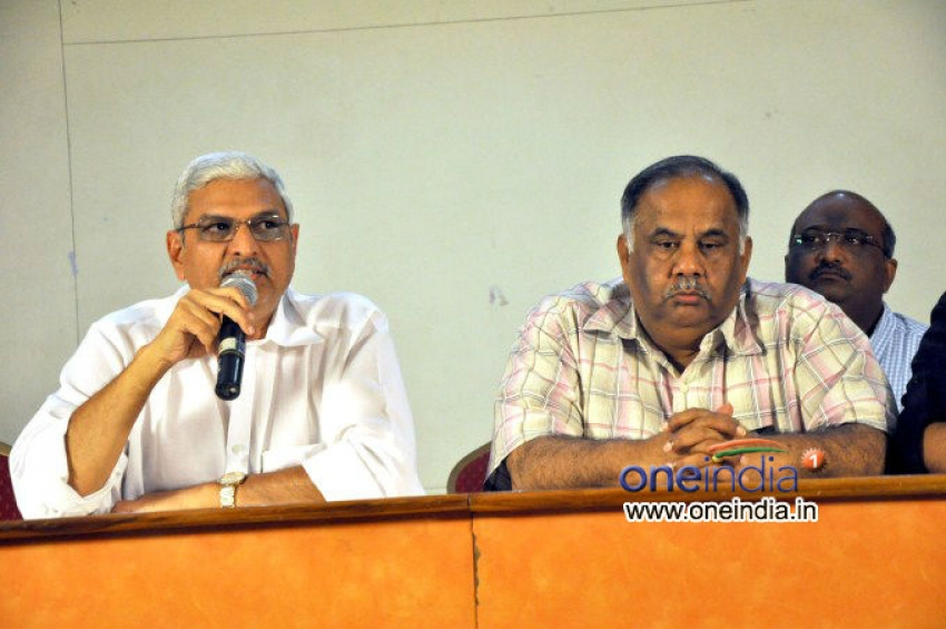 Attarintiki Daredi Press Meet Photos