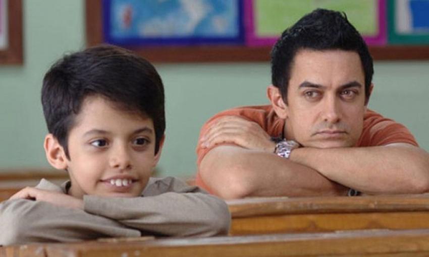 Bollywood's Best Teachers Photos