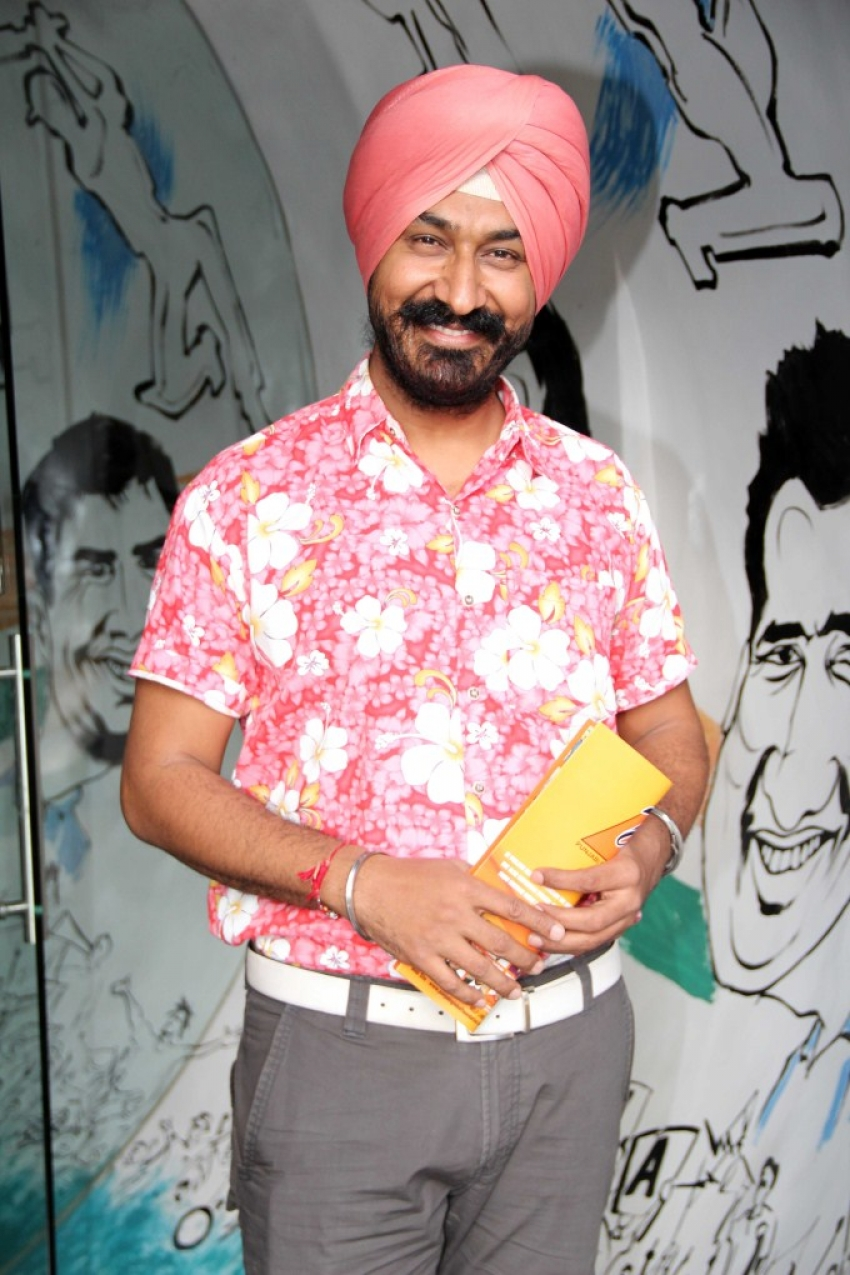 Gurpreet Kaur Chadha celebrates Teachers day Photos