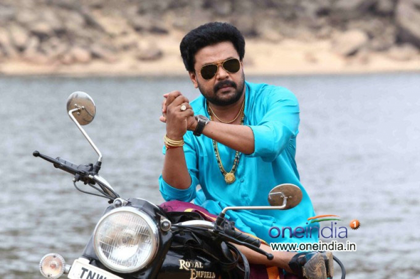 Dileep Photos