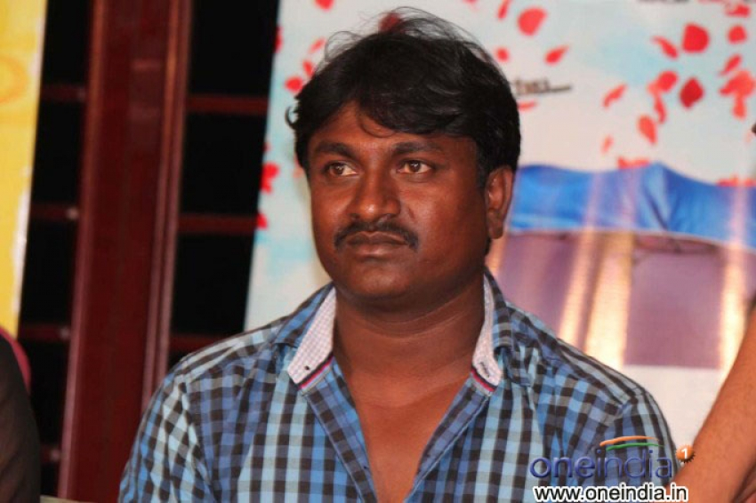 Jungle Jackie Press Meet Photos
