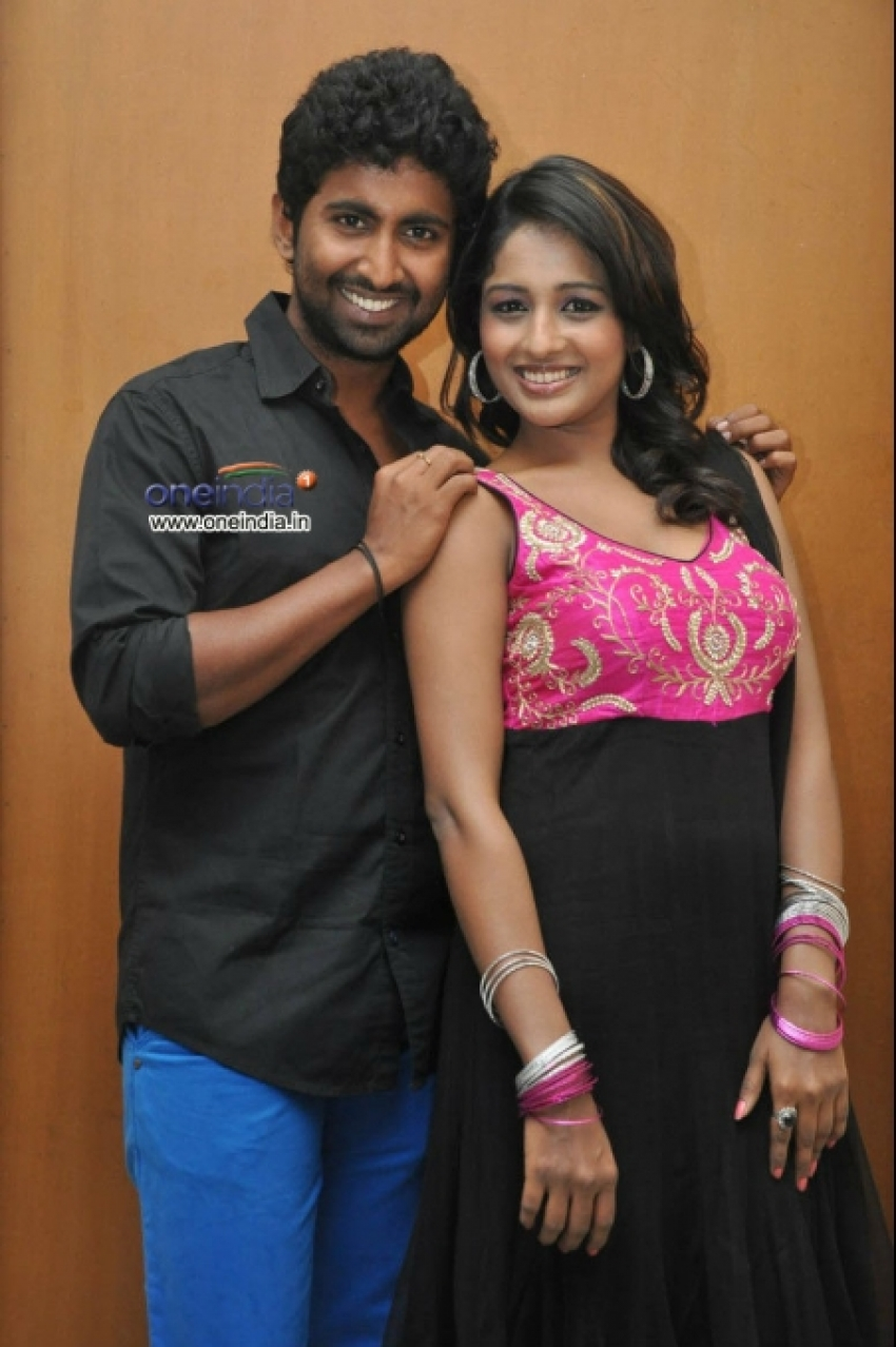 First Love Audio Launch Photos