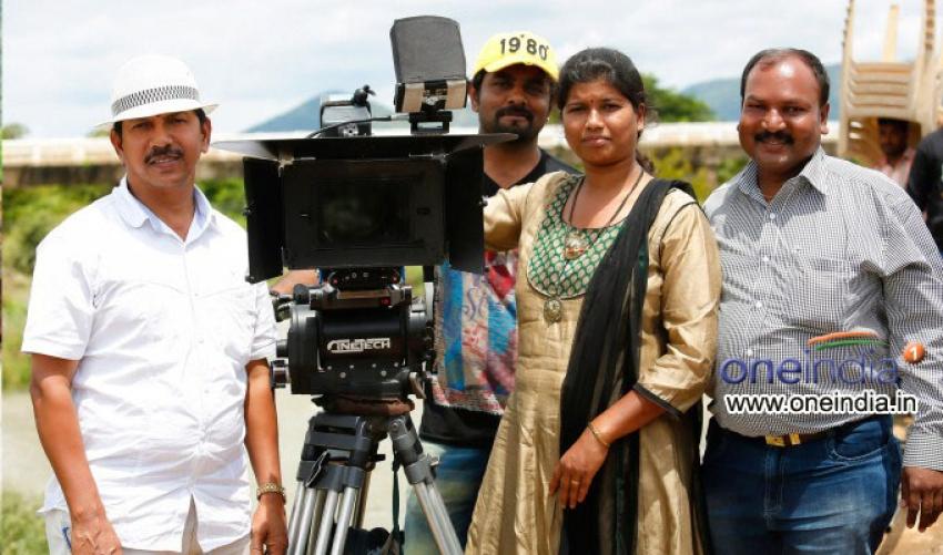 Lodde Film Muhurat Photos